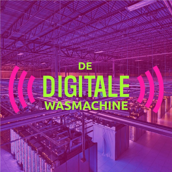 De digitale wasmachine