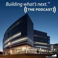 Building What's Next podcast