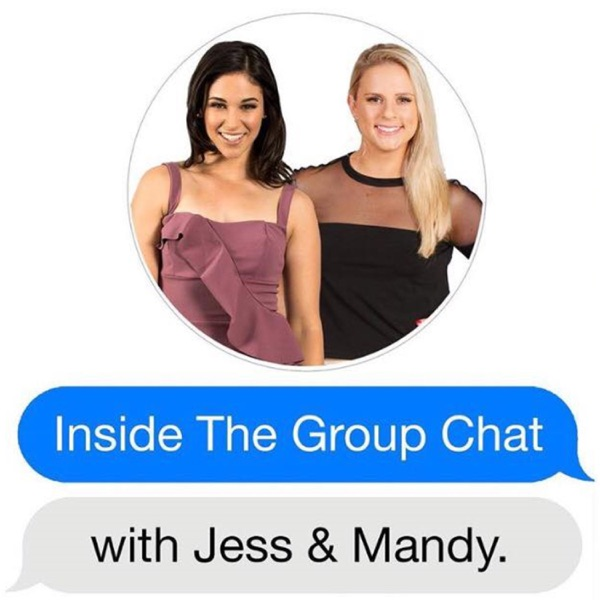 Mandy chat top
