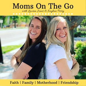The Moms On the Go Podcast