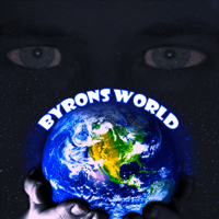 Byrons World Podcast podcast