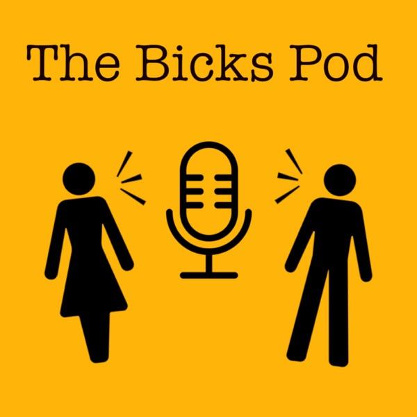 Bickering Peaks: A Twin Peaks Podcast