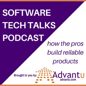 """""""Build amazing software"""" podcast"""