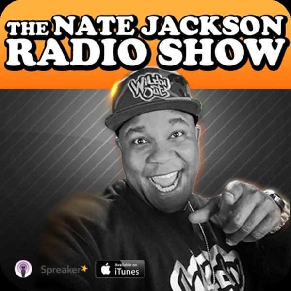 The Nate Jackson Radio Show
