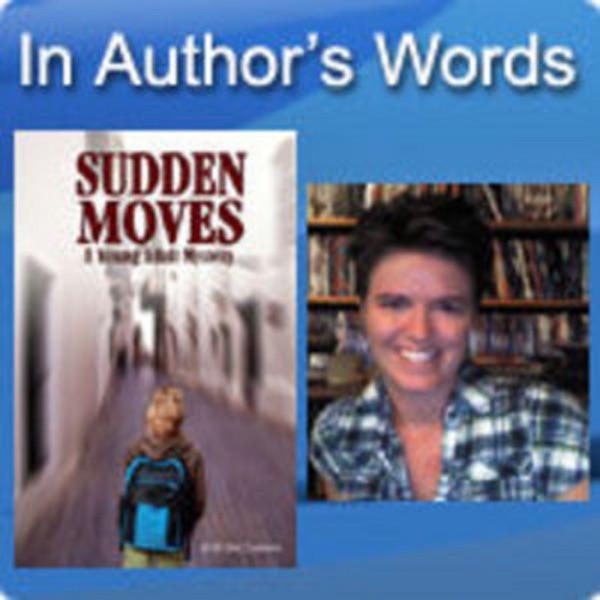Sudden Moves by Kelli Sue Landon