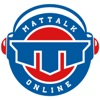 Mat Talk Podcast Network artwork