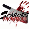 Scarers Anonymous artwork