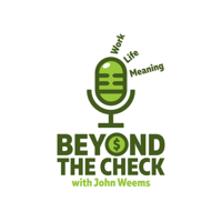 Beyond the Check podcast