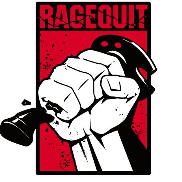 Ragequit - Gaming Podcast
