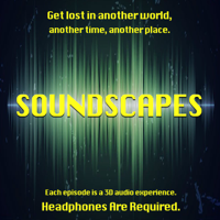 Soundscapes podcast