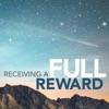 Receiving A Full Reward Audio