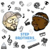 Step Brothers Podcast artwork
