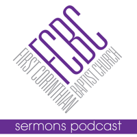 First Corinthian Baptist Church NYC podcast