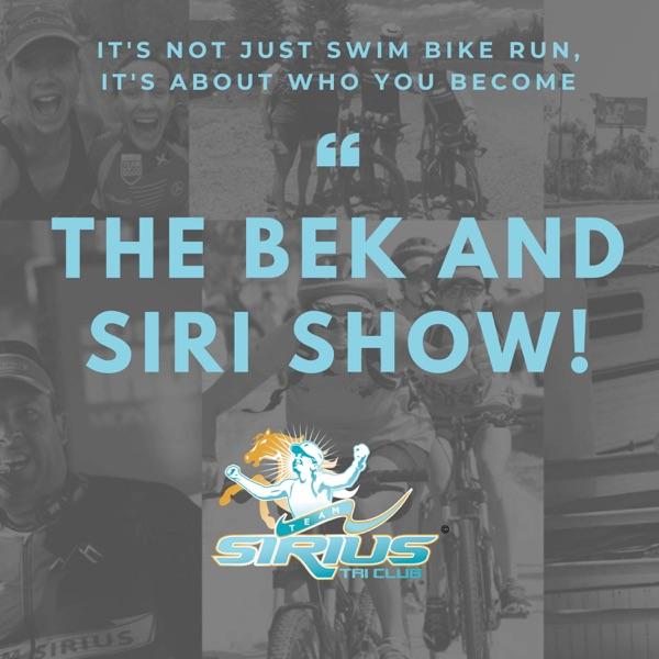 The Bek and Siri Show