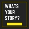 Whats Your Story 創業那檔事