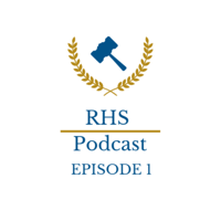 RHS Podcasts and News podcast