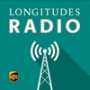 Longitudes Radio artwork