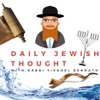Daily Jewish Thought artwork