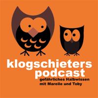 Klogschieters podcast