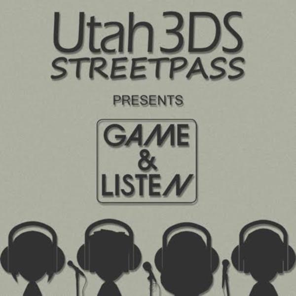 GAME & LISTEN