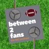 SEC Football: between 2 fans artwork