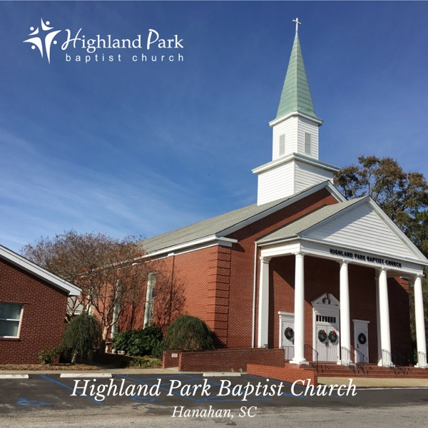 Highland Park Baptist Church, Hanahan, SC