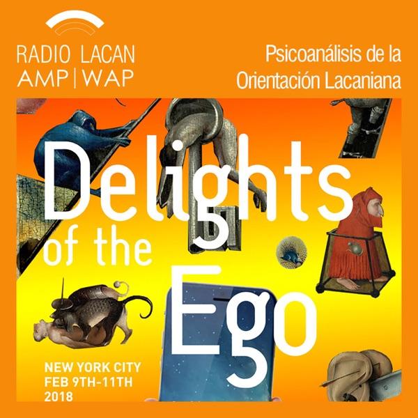 RadioLacan.com | Hacia los Clinical Study Days 11: Las delicias del Ego, Conferencia de Domenico Cosenza: El Ego en la Anorex