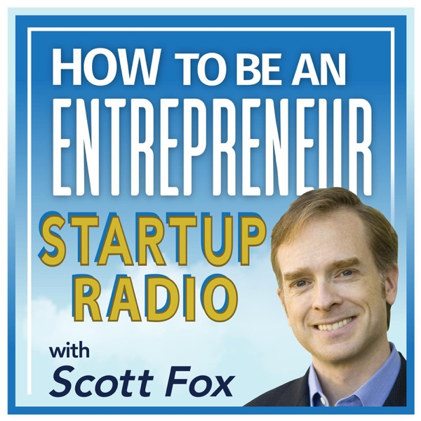 Lifestyle Entrepreneurs Q&A with Scott Fox