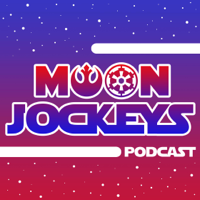 Moon Jockeys Podcast podcast