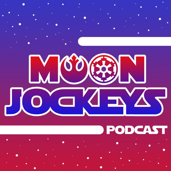 Moon Jockeys Podcast