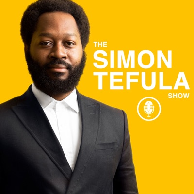 The Simon Tefula Show