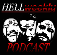 Hell Weekly Podcast podcast