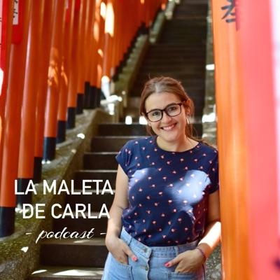 La Maleta de Carla ✈ Viajes