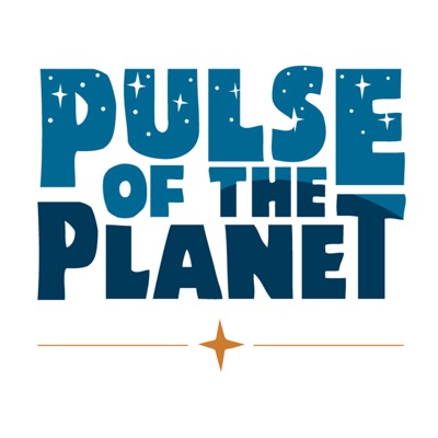 Pulse of the Planet Podcast with Jim Metzner | Science | Nature | Environment | Technology
