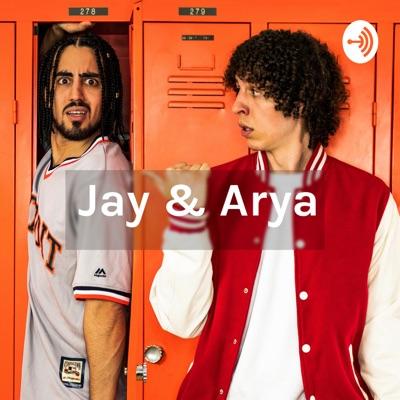 Jay & Arya - Der eigentlich ganz gute Podcast:Jay & Arya