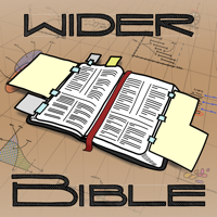 WiderBible podcast