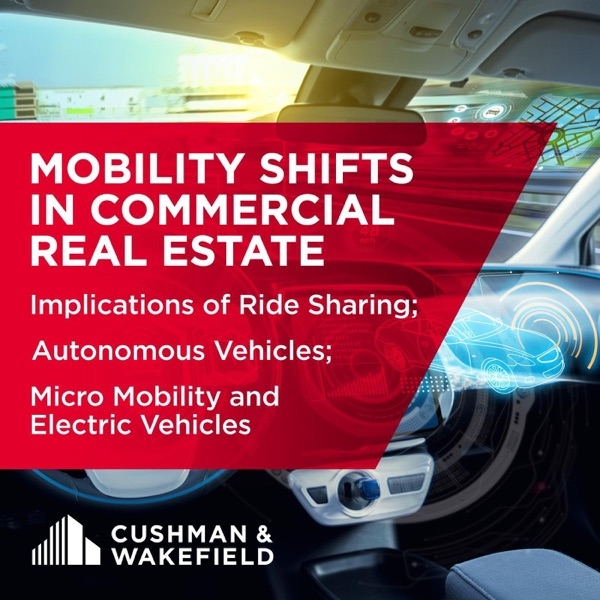 Mobility Shifts and Commercial Real Estate
