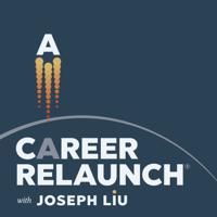 Career Relaunch® podcast