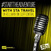 #StartTheAdventure podcast