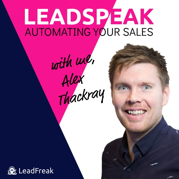 Leadspeak | The Latest in Automated Sales Strategies