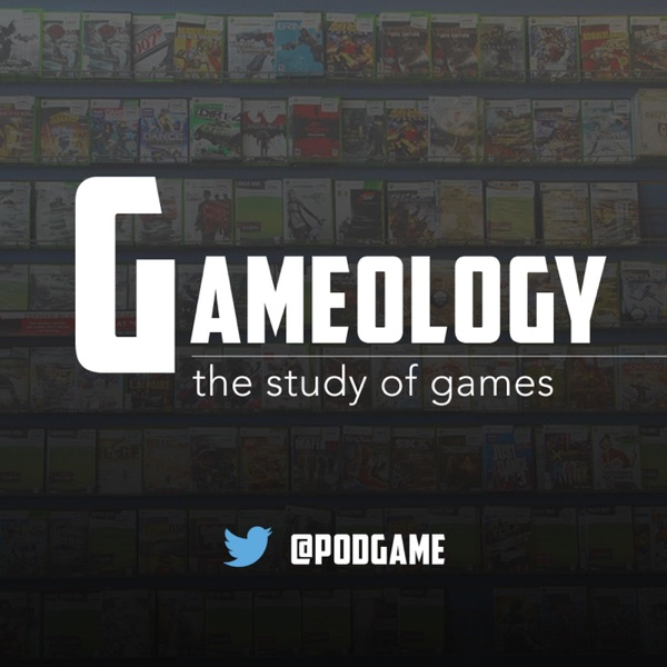 Gameology Podcast