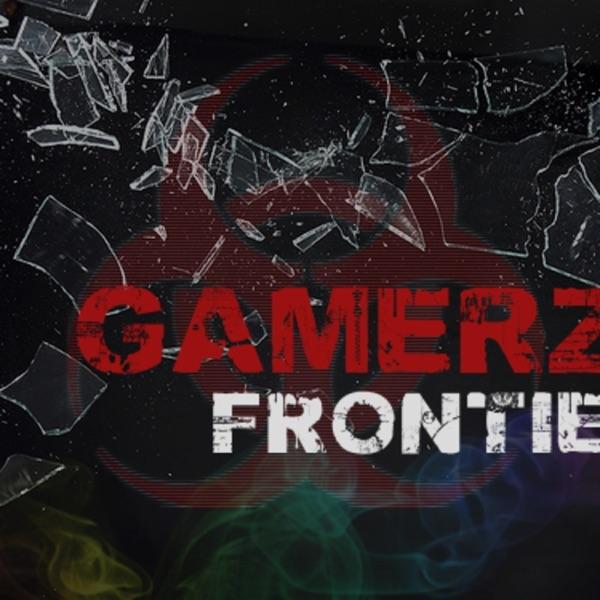 Gamerzfrontier Podcast
