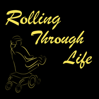 Rolling Through Life podcast