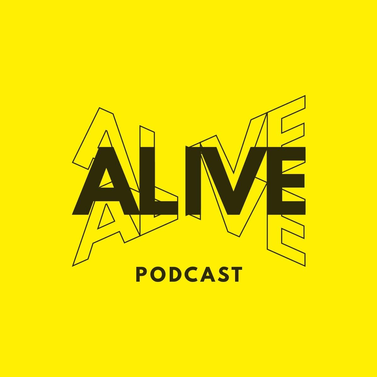 Oasen Alive Podcast