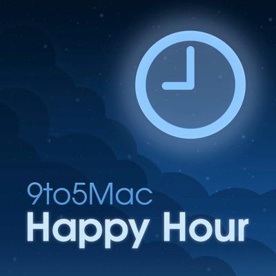 9to5Mac Happy Hour | Podbay