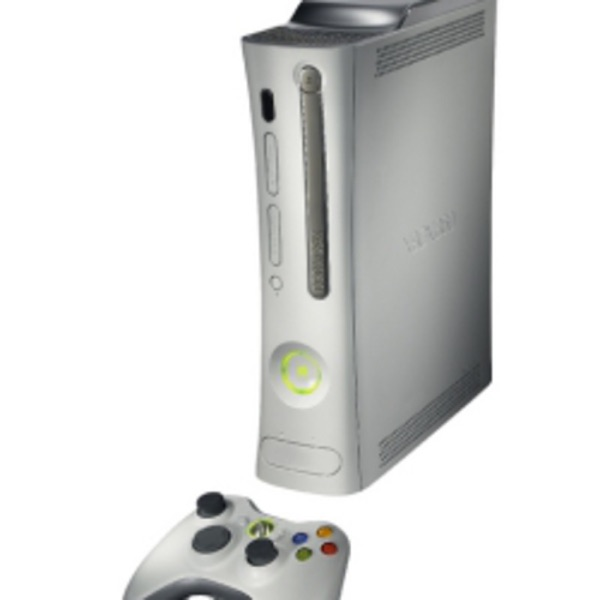 Xbox 360 (Xbox360fan.moonfruit.com)