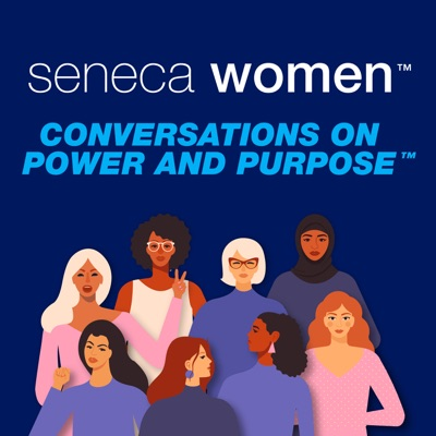 Seneca Women Conversations on Power and Purpose:Seneca Women