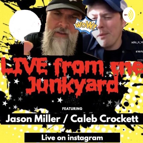 Live At The Junkyard