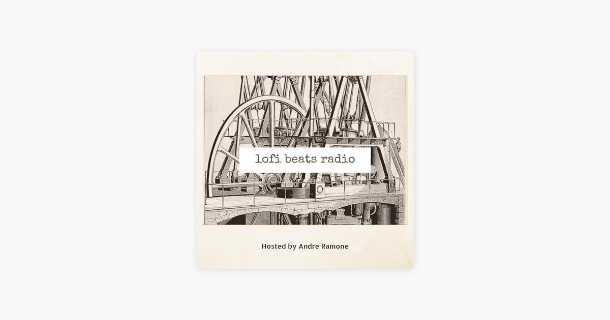 Lofi Beats Radio on Apple Podcasts