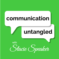 Communication Untangled podcast